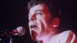 Ian Dury: Sex and Drugs and Rock and Roll